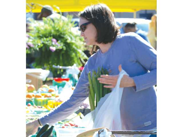 KC Farmers Market gears up for fall, holiday events