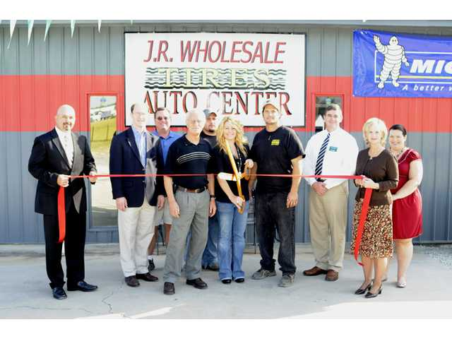 J.R. Wholesale Tires & Auto Center