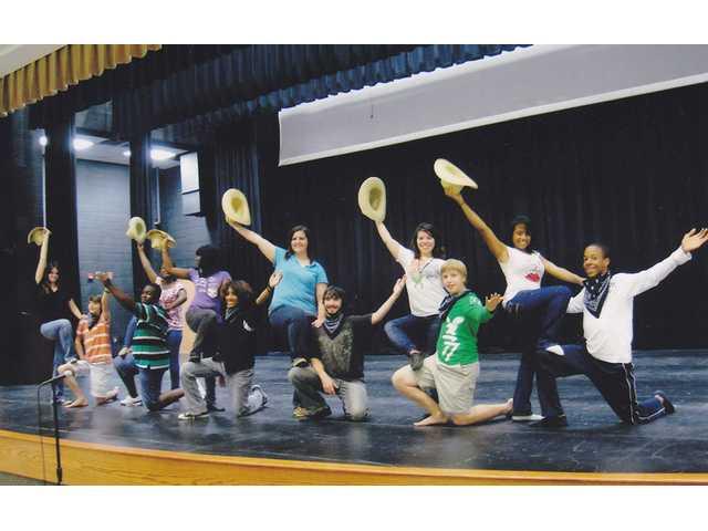 KC Show choir presents Choral Showcase