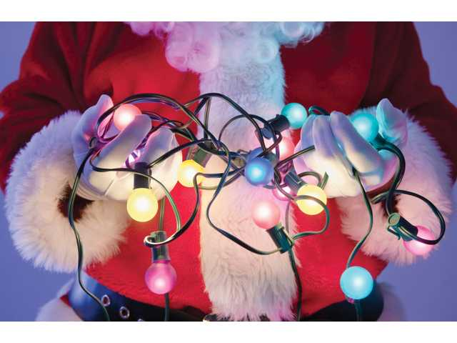Date set for Lights of Lugoff parade
