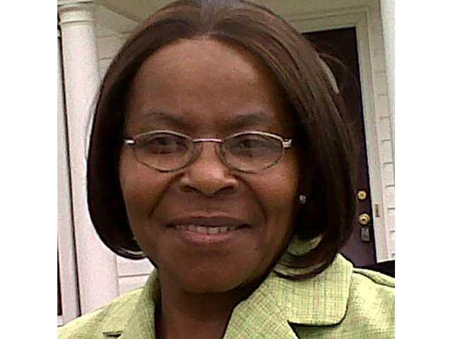 Rosetta Moses McDuffie