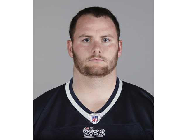 Camden's Austin signs futures contract with Patriots