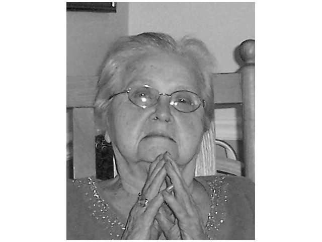 Margaret E. Dotson Worthy