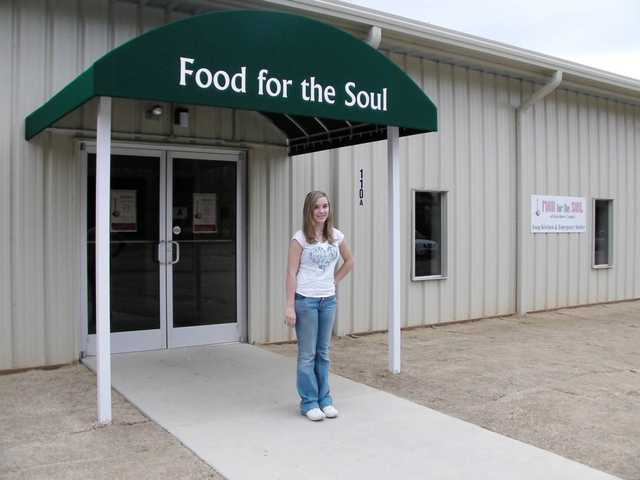 Food for the Soul moving forward, changing lives