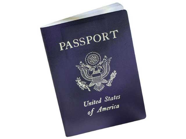Camden Post Office to host passport fair Saturday