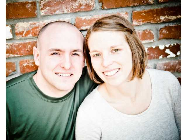 Miss Taylor,  Mr. Richbourg to exchange vows