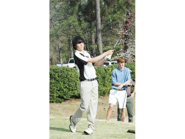 Bulldogs finish 10th, Demons 15th in state golf championships