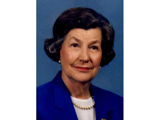 Maudine Jackson