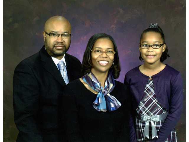 Camden First UMC to mark pastor's anniversary