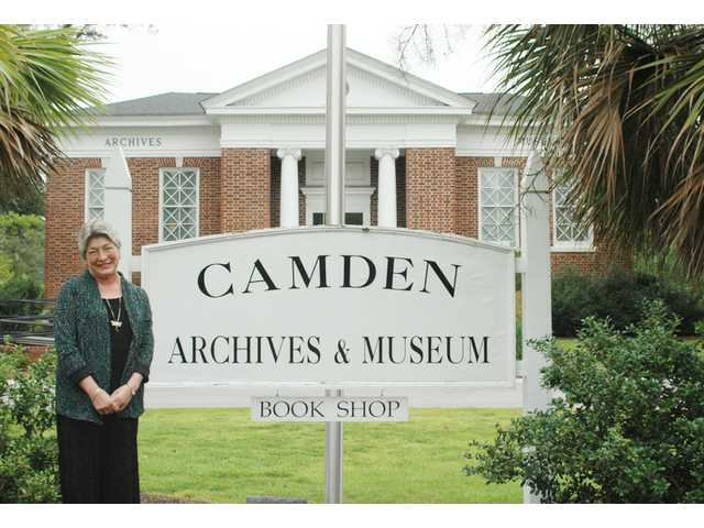 New archives assistant director looking to 'make a difference'