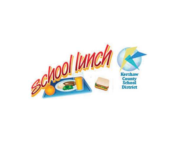 School menus -- Aug. 26, 2011