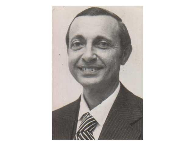 Clyde Phillip Drye