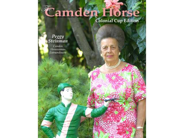 Your invitation to ride: The Camden Horse