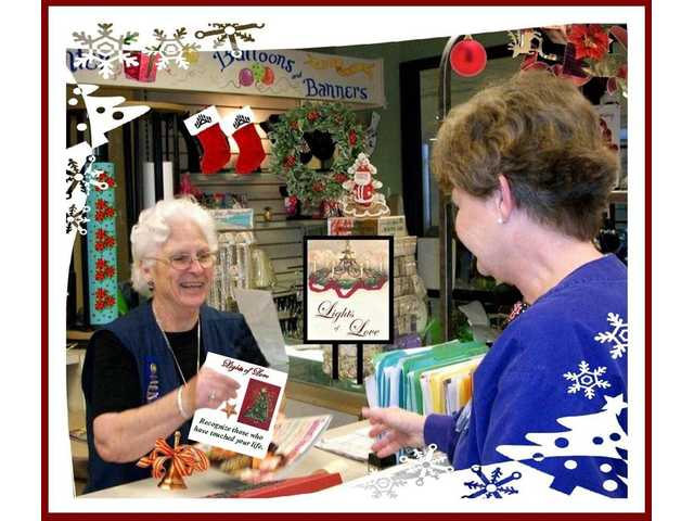 Lights of Love project helps provide scholarships for Kershaw County students