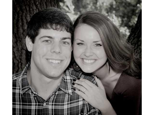 Miss Moore, Mr. Gardner engaged