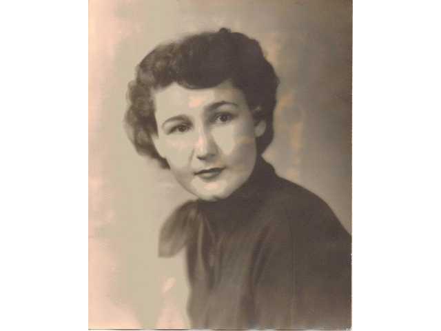 Vera Lee Long