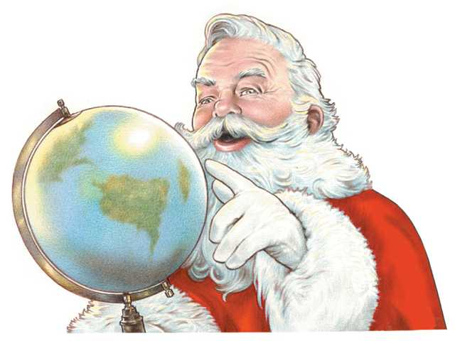 Christmas traditions around the globe