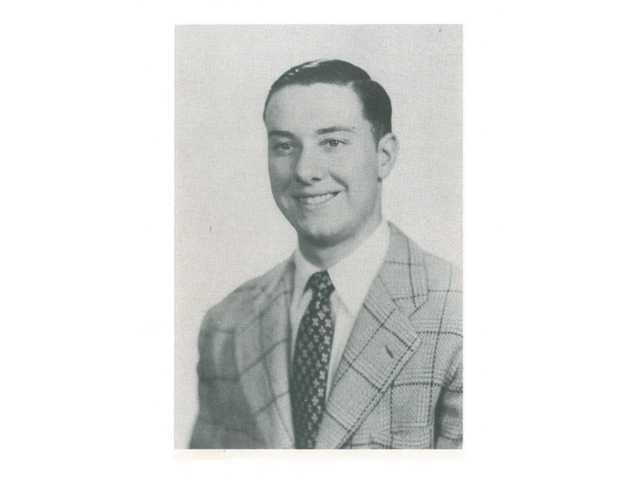 Victor Robert Bowdler
