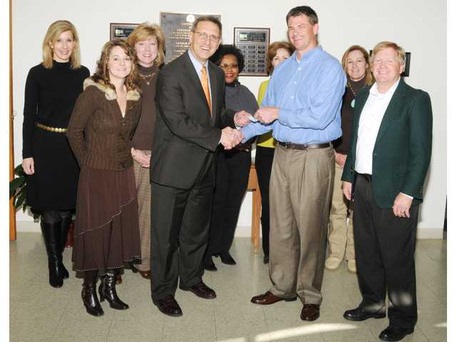 UWKC wins $7,000 donation