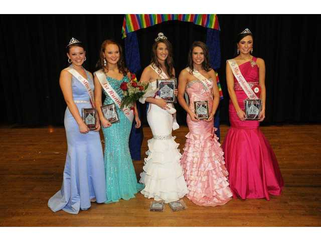 Junior, Miss L-E winners announced