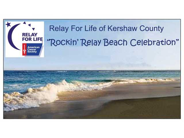 Relay For Life of Kershaw County still  accepting teams to walk during May event
