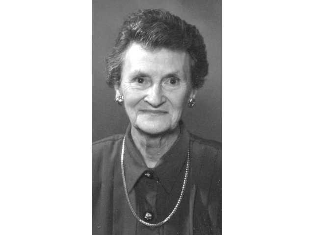 Elizabeth Dinkins