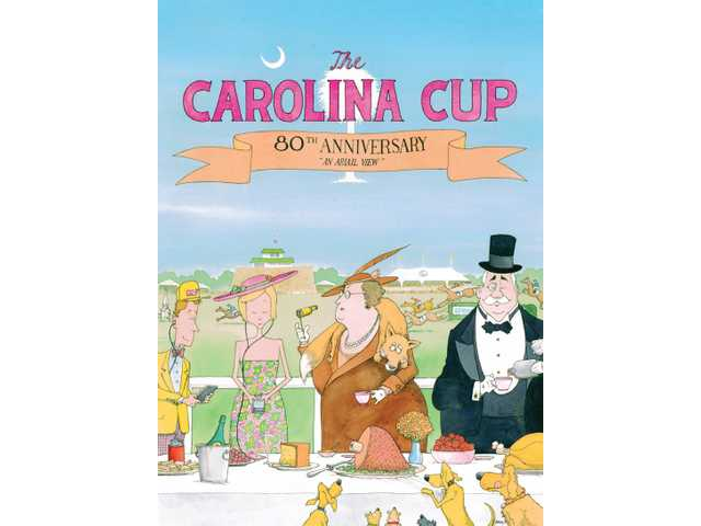 The Carolina Cup: Yesterday and today
