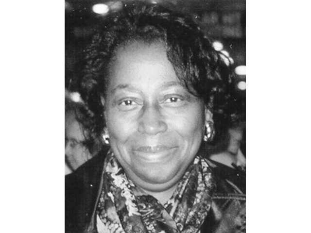 Mary Wilson Roberts