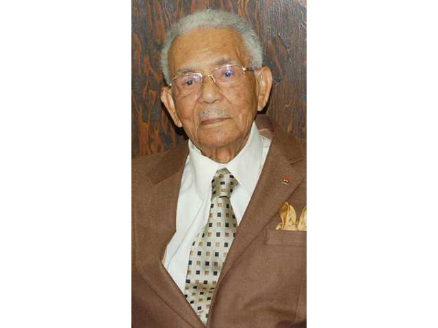 Thomas E. McLester, 1911-2012