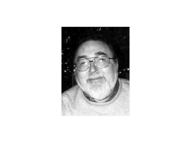 Robert Buhrow