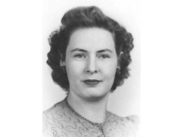 Helen Tindal Jenkins