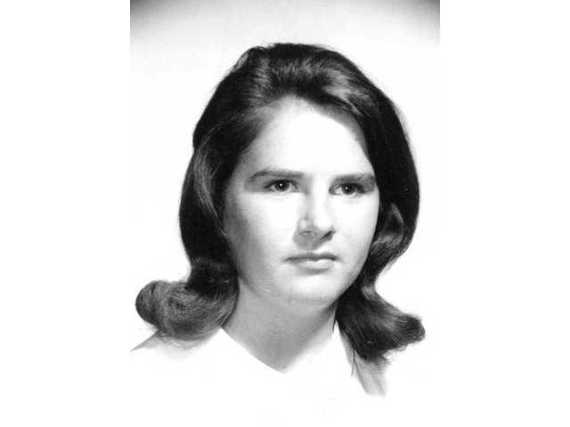 Mary Jordan Bradley