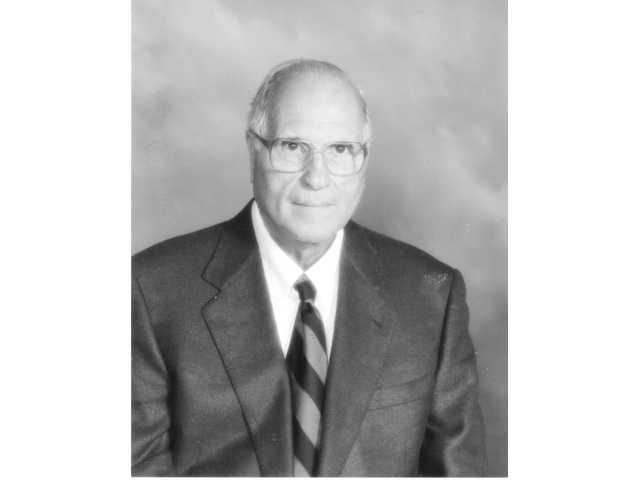 Samuel Lewis Booke, Jr.