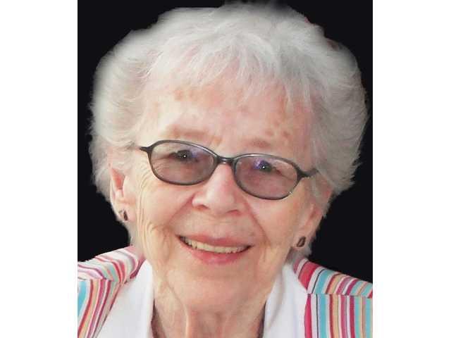 Dorothy Mahoney