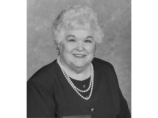 Marlene Dixon