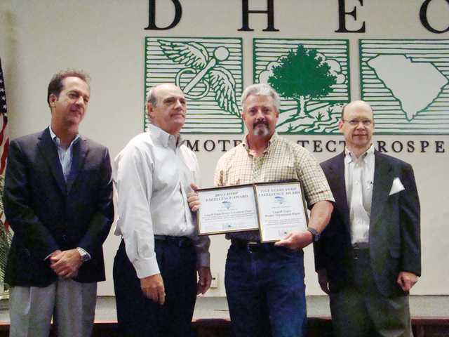 L-EWA praised for enhancing public health