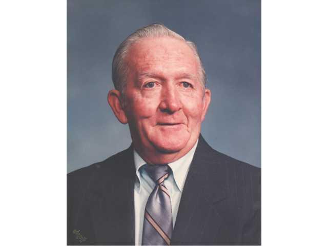 Jimmie Jackson Sr.