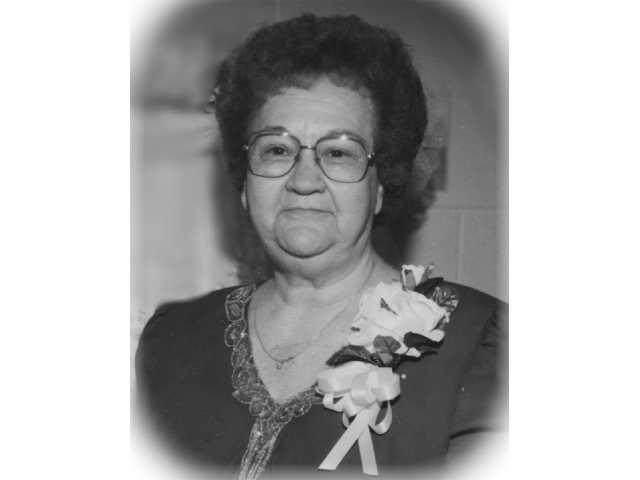 Juanita B. Coker