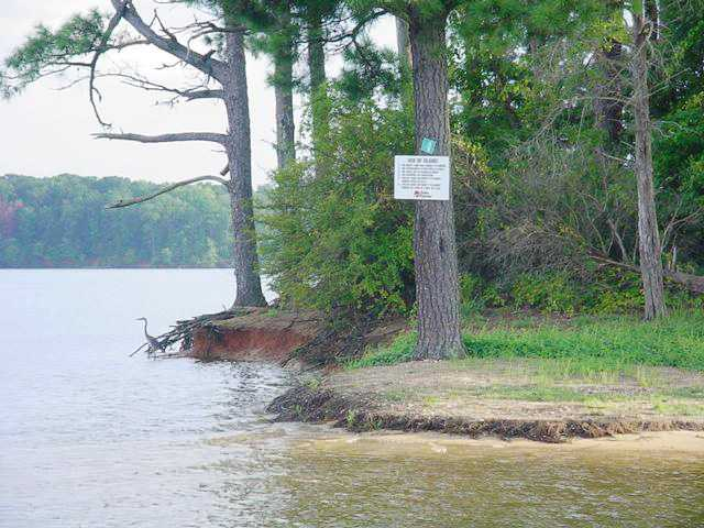 Lake Wateree Association looks to improve lake safety