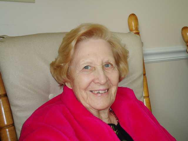 Rose Arline Beebe
