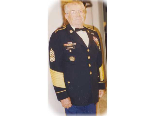 CSM (R) Lester W. Conover, Jr.