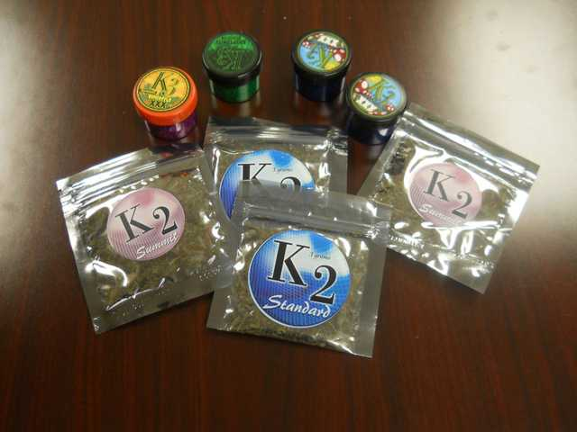 After ban, synthetic marijuana sales continue