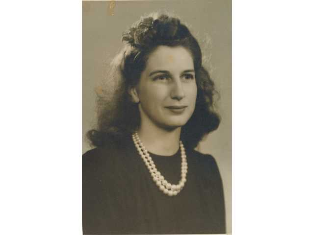 Anne Lois Gentry Segars