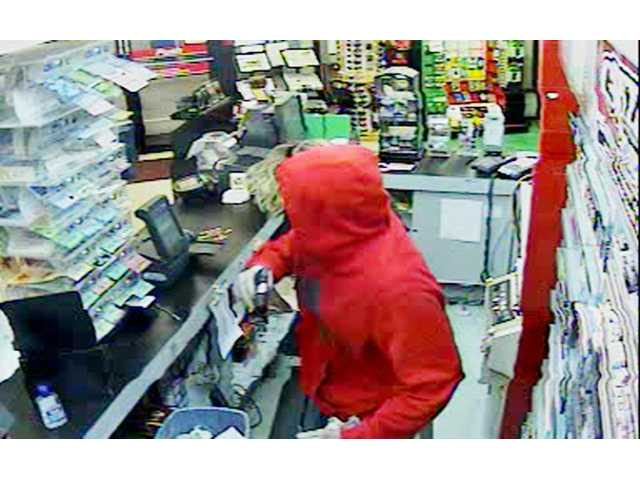 Crimestoppers, KCSO hope someone can ID suspect