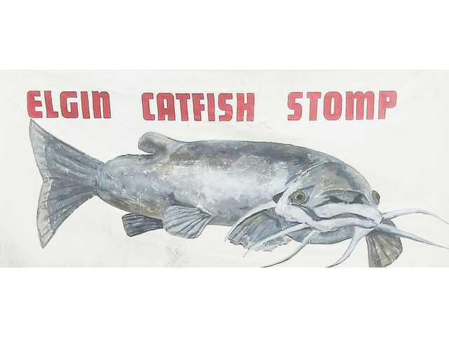 The Catfish Stomp: a history