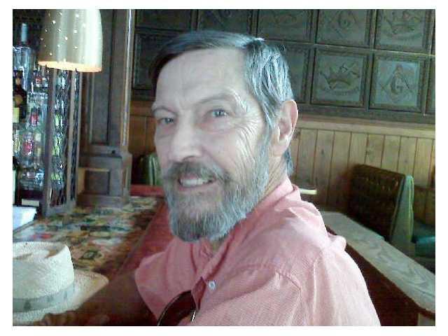 Robert Lowry Rhame, Jr.