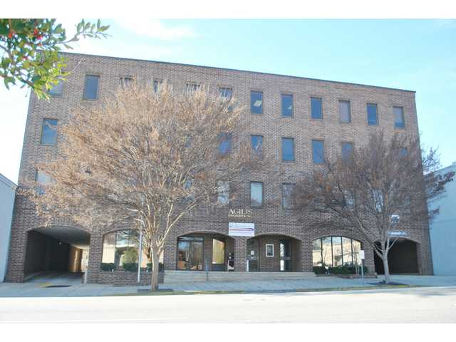 First Palmetto purchases 1111 Broad St. building
