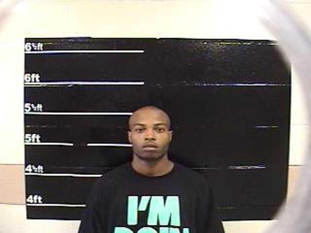 Man who shot at deputies arrested