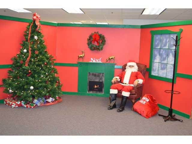 A Government Center Christmas