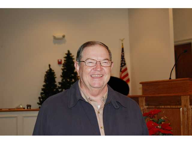 25 years for local pastor come to a close